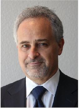 Morris Rosenberg