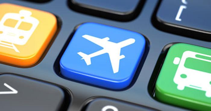 logo e-travel