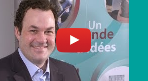 Imagination Fund video by Robert Asselin, Assistant Director at the Graduate School of Public and International Affairs