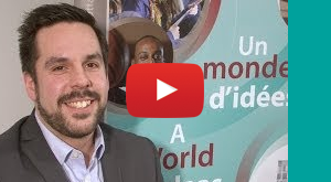 INSPIRE Laboratory User Fund video by Simon Beaudry, Laboratory Manager