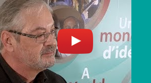 Michèle-Olivier Prize video by Maurice Lévesque, Chair, Department of Sociology and Anthropology