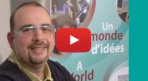 Women's Studies Scholarship video by Michael Orsini, Director of the Institute of Women's Studies