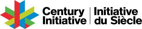 Century initiative logo