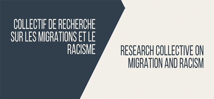 Research Collective on Migration and Racism logo