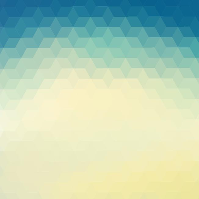 Graphiques jaunes et bleues