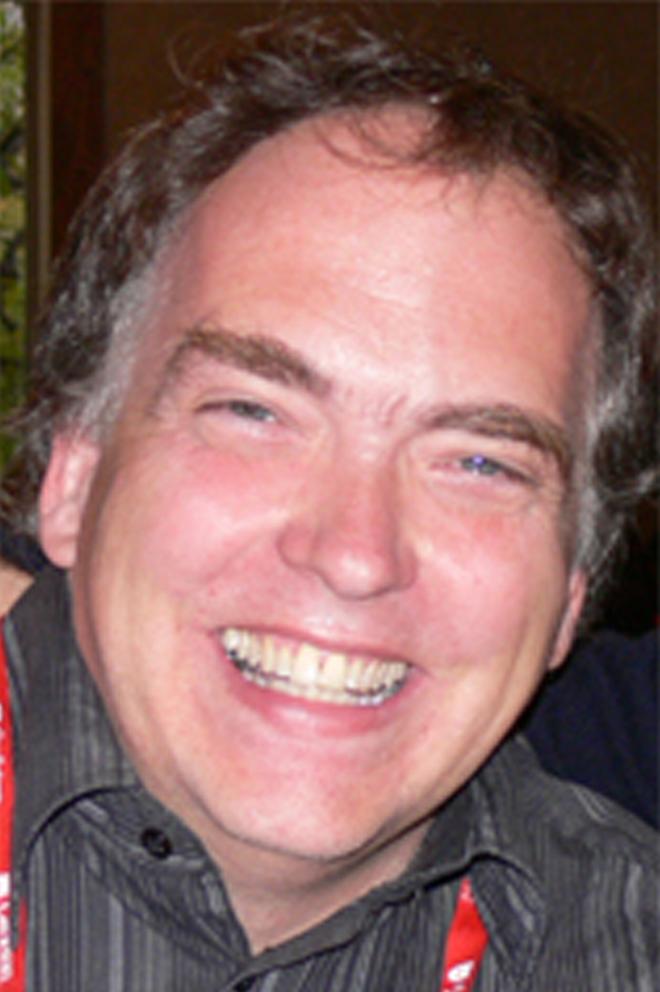 Denis Cousineau