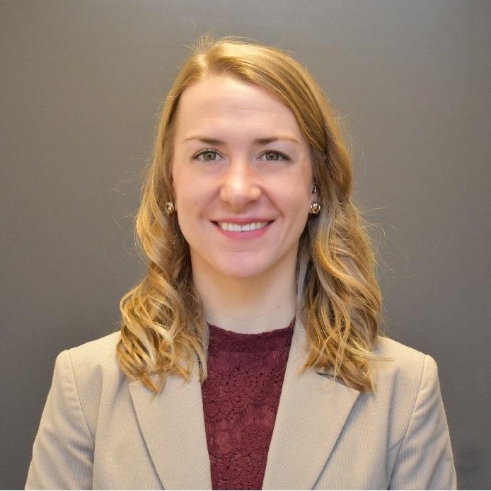 Danielle Rutty, Responsable du recrutement, de la liaison et des bourses facultaires