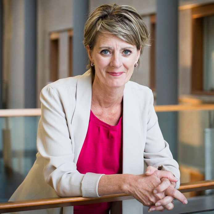 Rose Ann Devlin