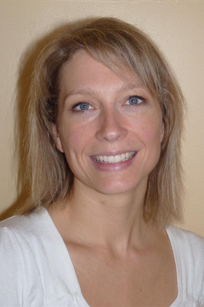 Stephanie Garneau