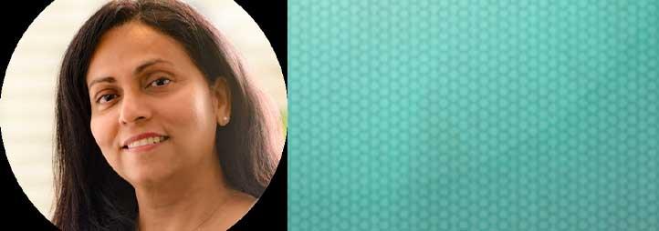 Headshot Kiran