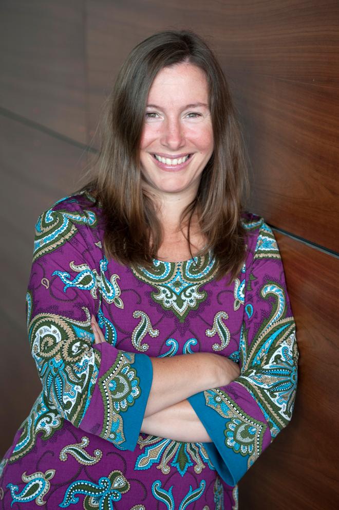 Melissa Marschke