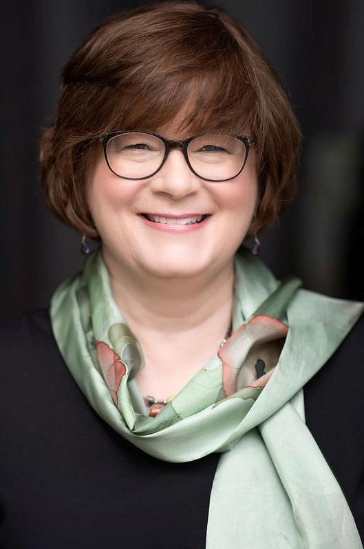 Pauline McKenzie Aucoin