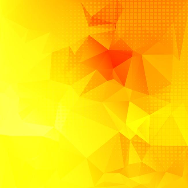 Graphiques jaunes