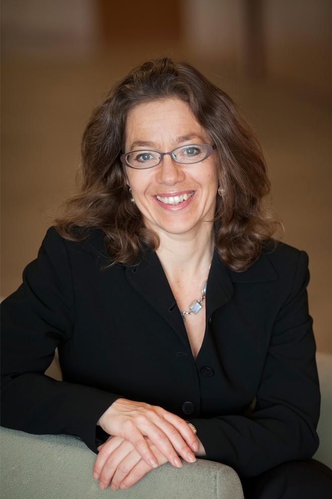 Rita Abrahamsen