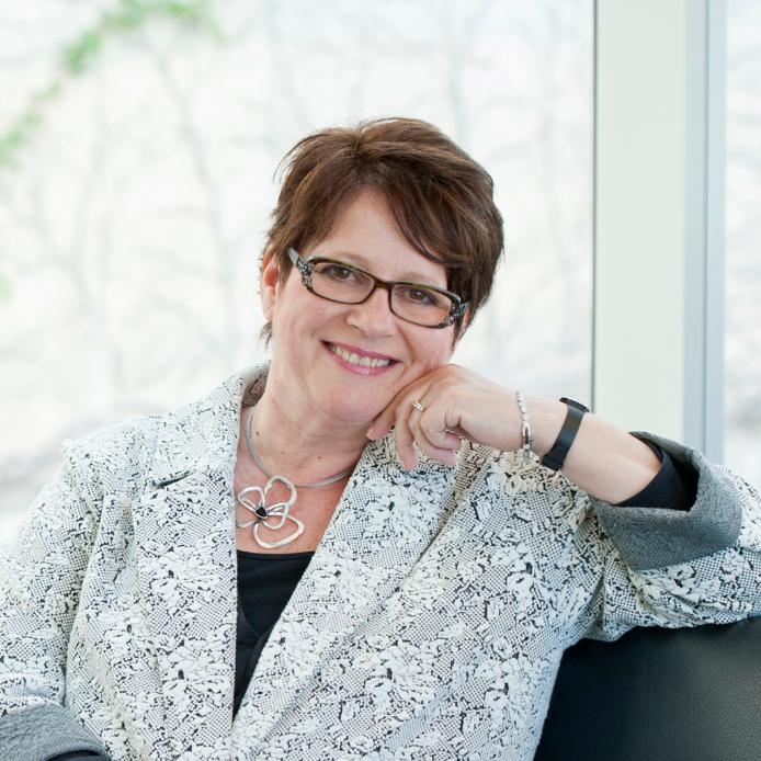 Sylvie Frigon Graduate studies Vice-Dean