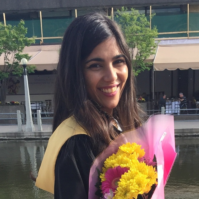 Sidra Hashmi
