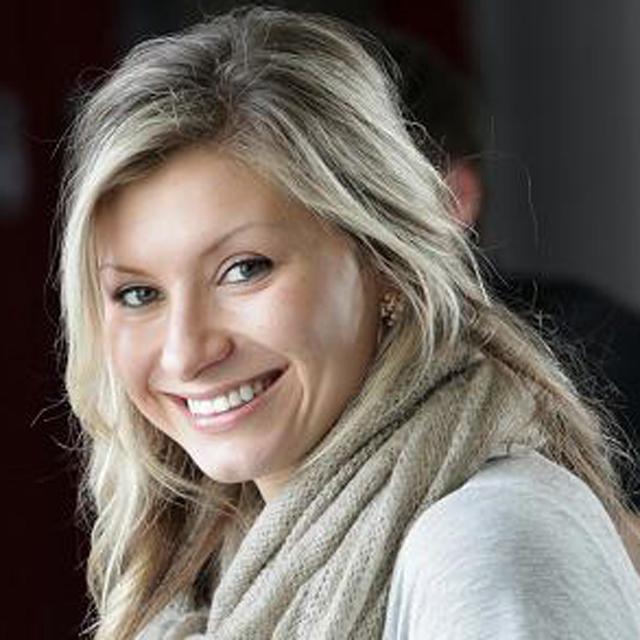 Stacey Kosmerly