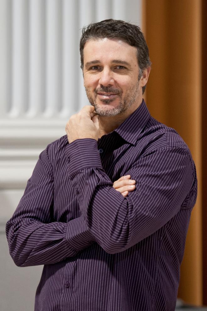 Sylvain Léonard