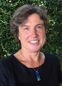 Victoria Barham
