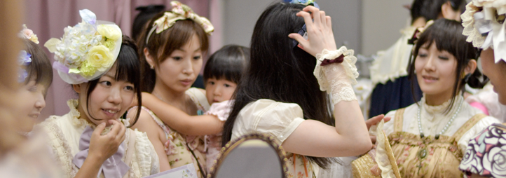 Lolita fashion in Japan