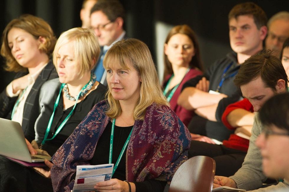 Danyliw Seminar Attendees